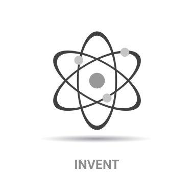 science atom icon