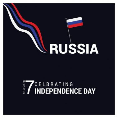 Russian Independence Day