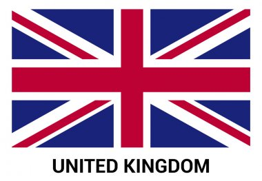 united kingdom great britain uk Flag