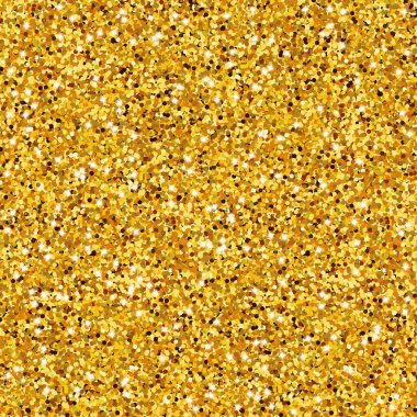 Golden sparkles texture, glitter