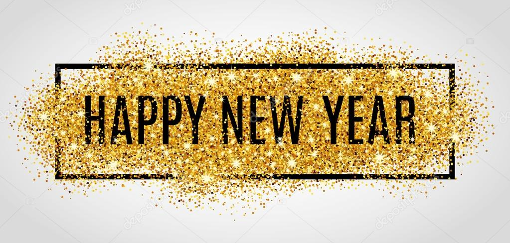 gold glitter new year gold background for flyer poster sign banner web header abstract golden background for text type quote gold blur background