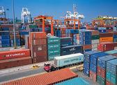 Laem Chaabang Port, Logistik, Transport in Thailand