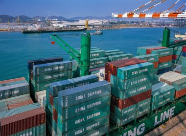 Laem Chaabang Port Thailand, transportation logistics