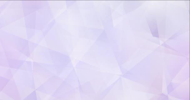 4K hurok fény lila animált mozgó diavetítés.