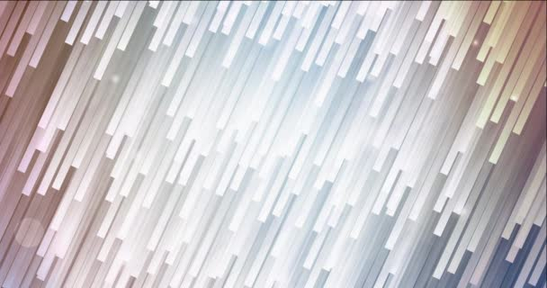 4K hurok világoskék, piros felvétel stright csíkokkal.