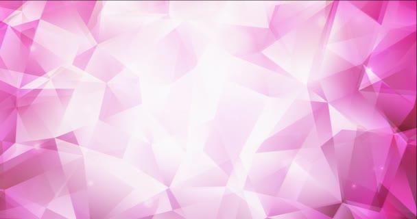 Abstrakte bunte geometrische Hintergrund