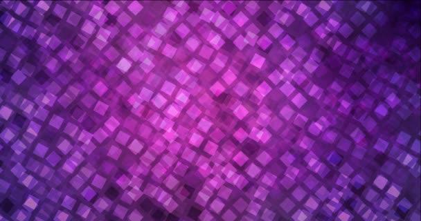 4K hurkolás sötét lila, rózsaszín felvétel sokszögletű stílusban.