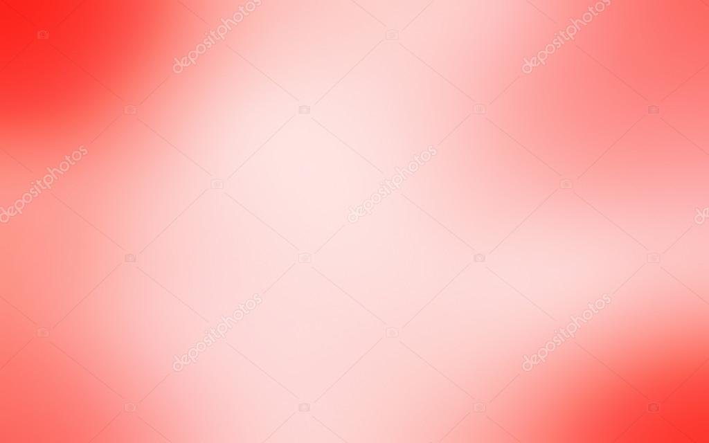 Abstracto rojo trama borrosa de fondo, color textura suave degradado ...