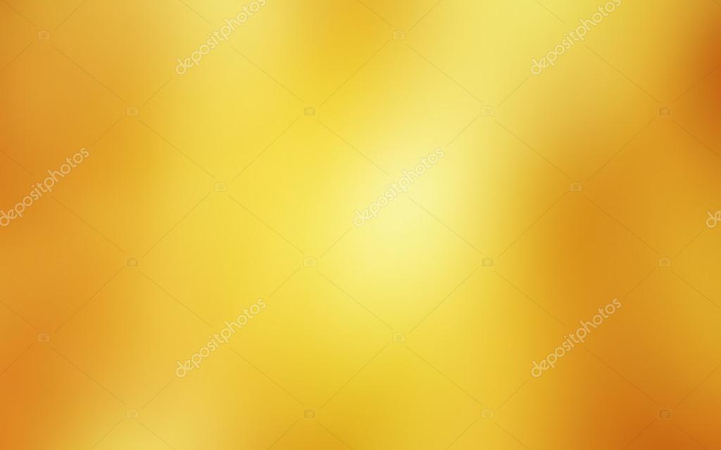 Amarillo abstracto trama borrosa de fondo, color textura suave ...