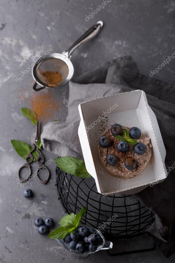 fffd90f3cbfa Еда в контейнере. Правильное питание. Диеты, спорт. Диета творога с ягодами  — Фото автора besedinajulia