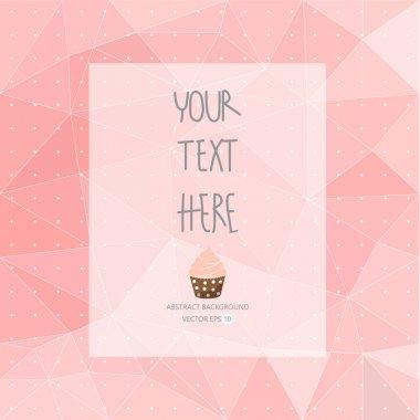 sweet pink pattern