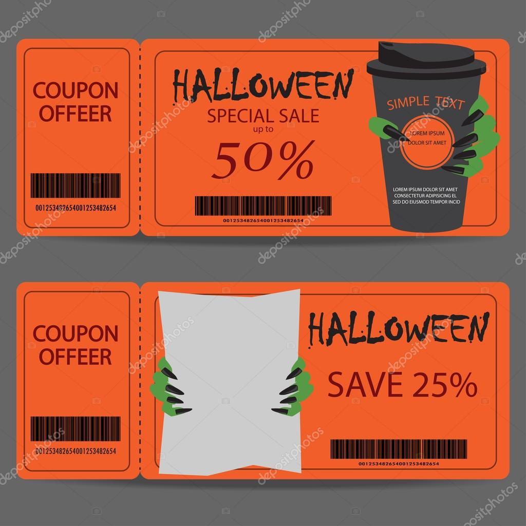 Halloween banner design element for cafe and restaurant vetor de halloween banner design element for cafe and restaurant vetor de stock stopboris Images