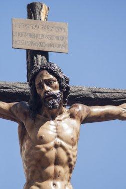 brotherhood of ye Holy Week in Seville