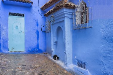 beautiful cities of Morocco, Chefchaouen