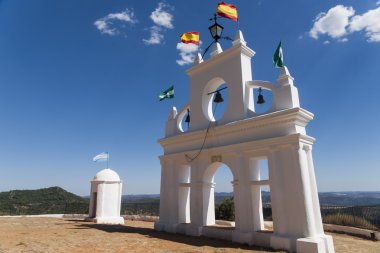 tourist sites in the province of Huelva, Andalusia