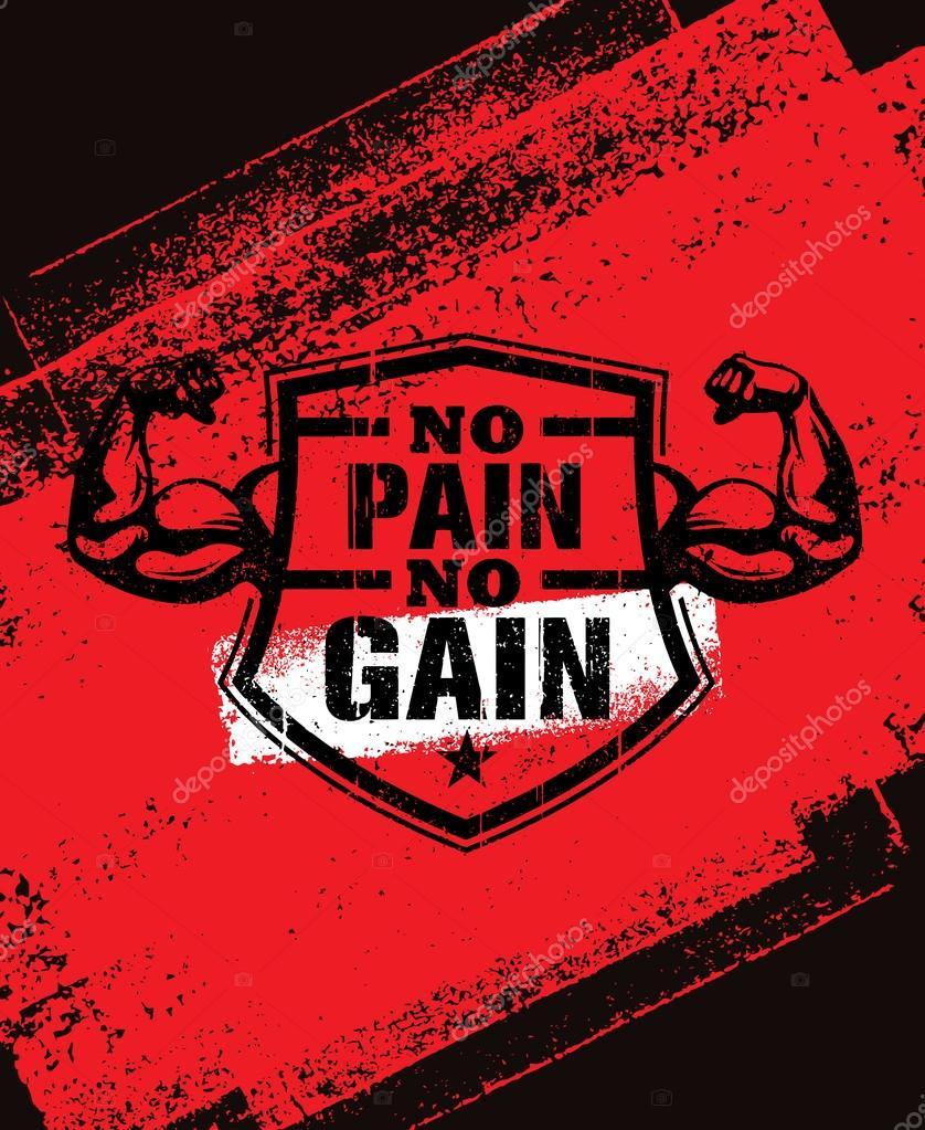 Photos Workout Motivation Gym Workout Motivation Quote Stock Vector C Wow Subtropica 109392676