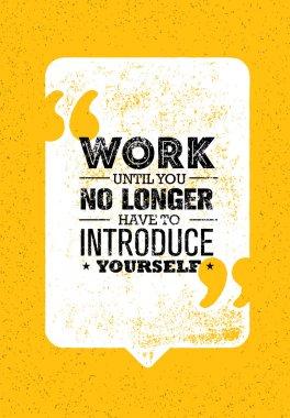 Creative Inspiring Motivation Quote