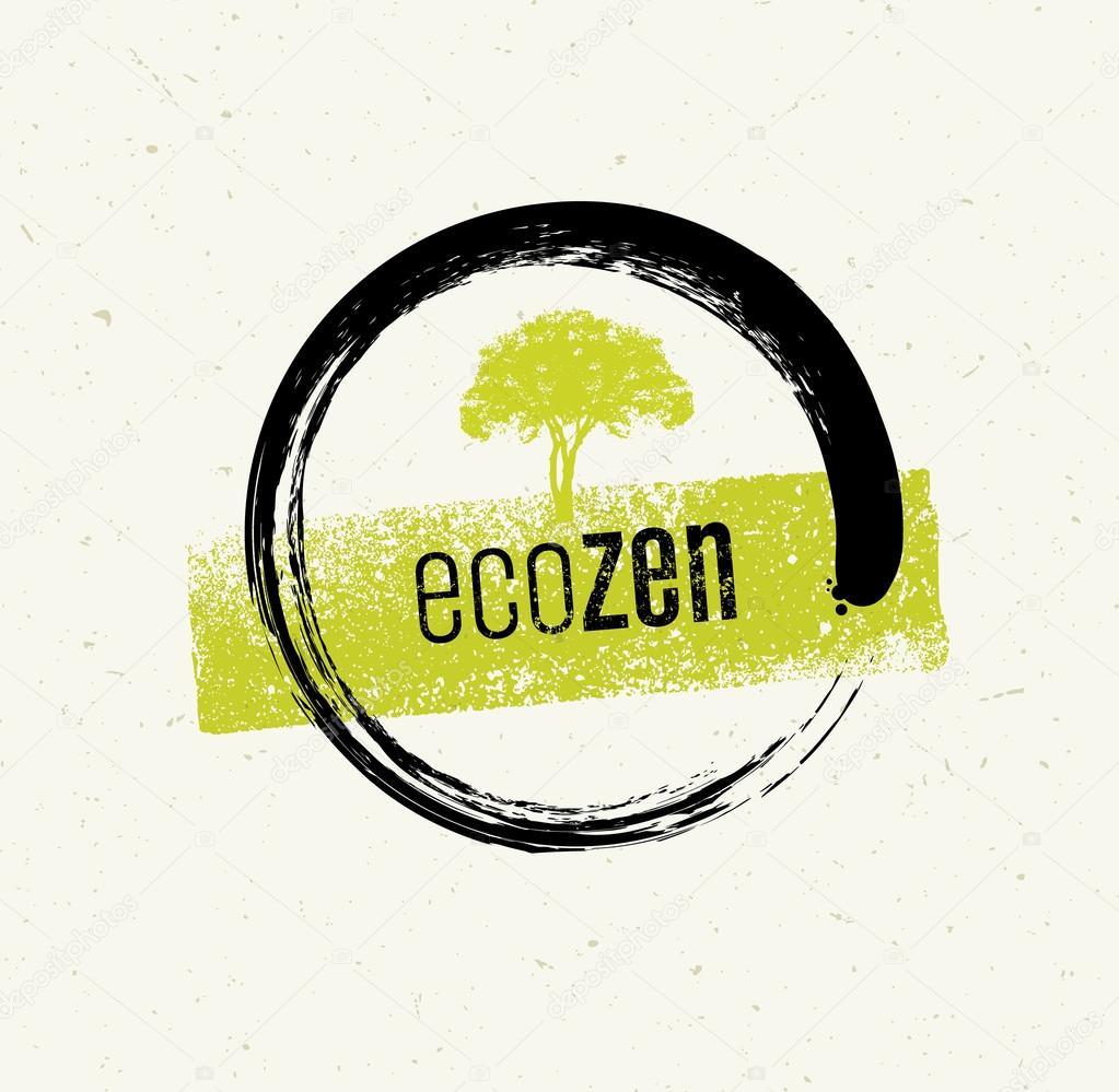 Eco Zen Tree