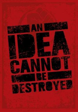 Revolution Poster Concept