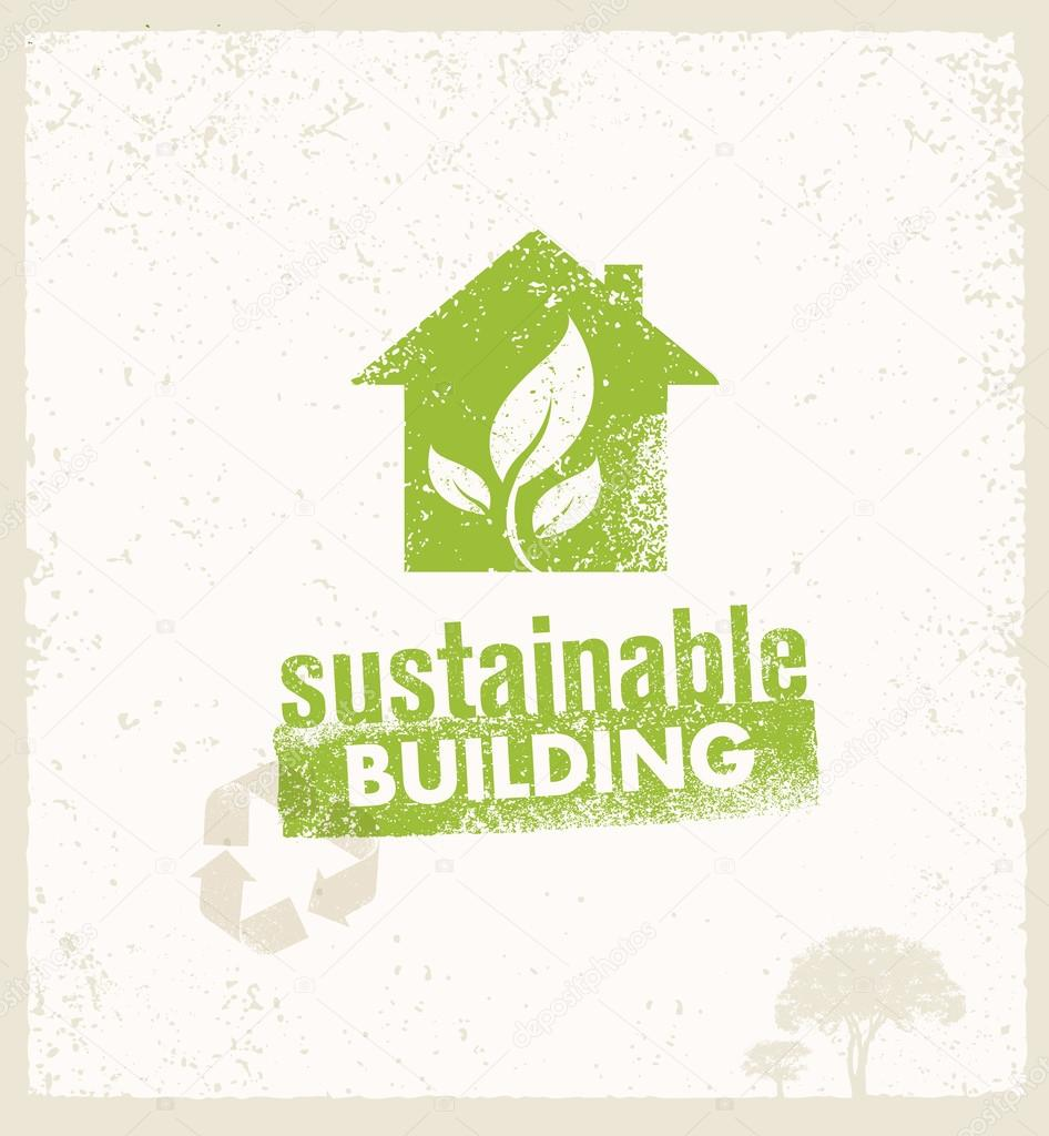 Sustainable Eco House Concept