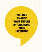 Fotografie Inspiring Creative Motivation Quote