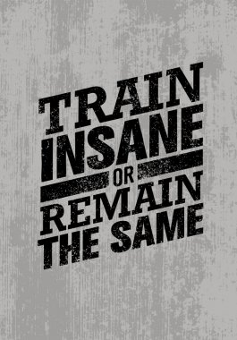 Workout and Fitness Motivation Quote