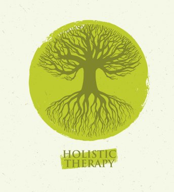 Holistic Therapy Tree