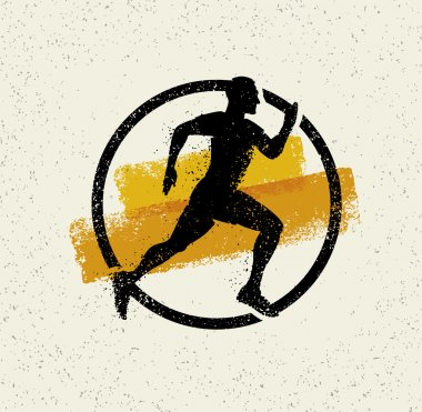 Running Man Creative