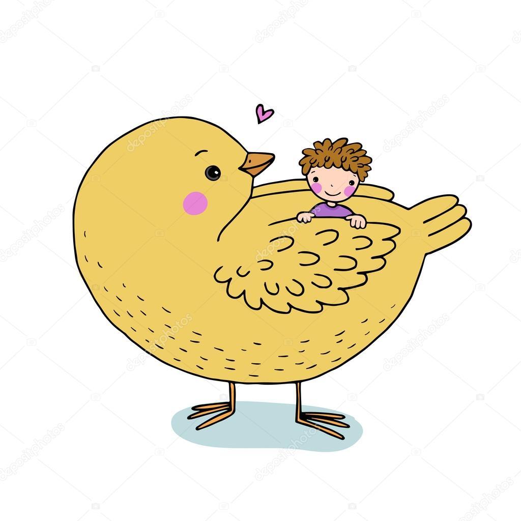 μεγάλο πουλί κινούμενα σχέδια γίγαντας βυζί λεσβιακό πορνό