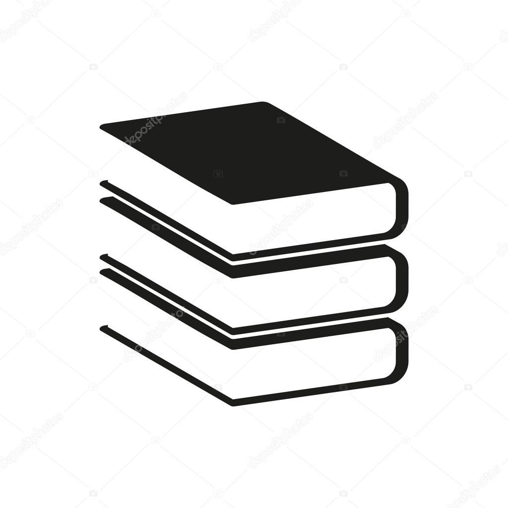 Black Book Simple Icon Stock Vector C Agesxe Gmail Com