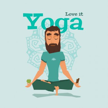Yoga pose skill