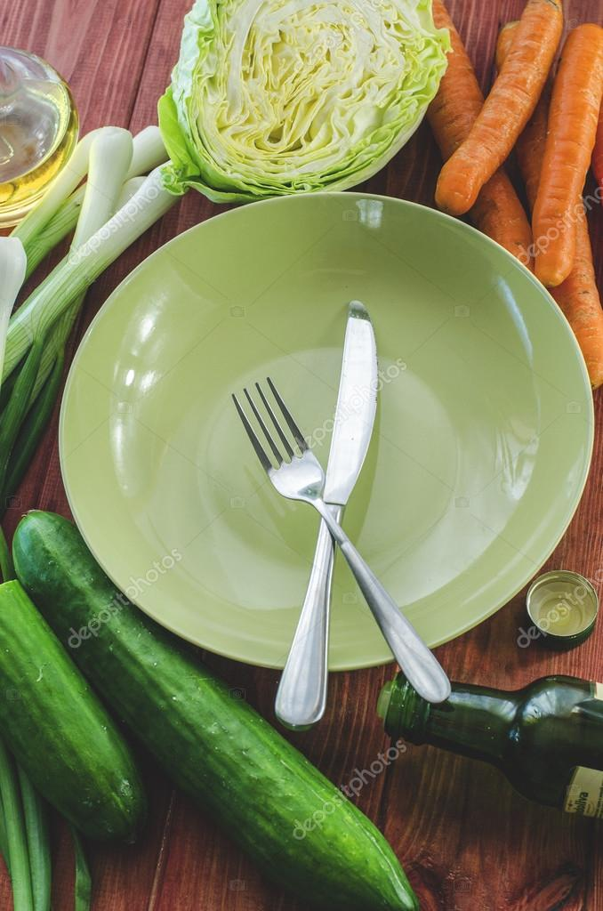 vegetables for cooking diet food