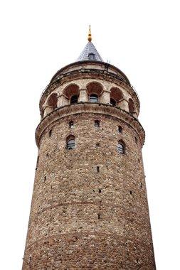 Ancient Galata Tower