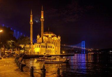 Ortakoy Mecidiye mosque