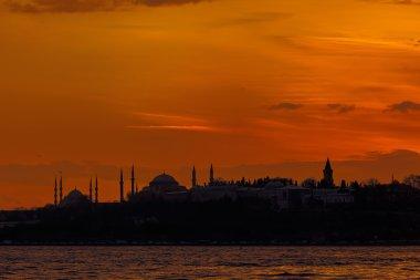 Historical peninsula of Istanbul