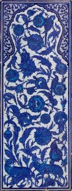 Ottoman Cini tiles