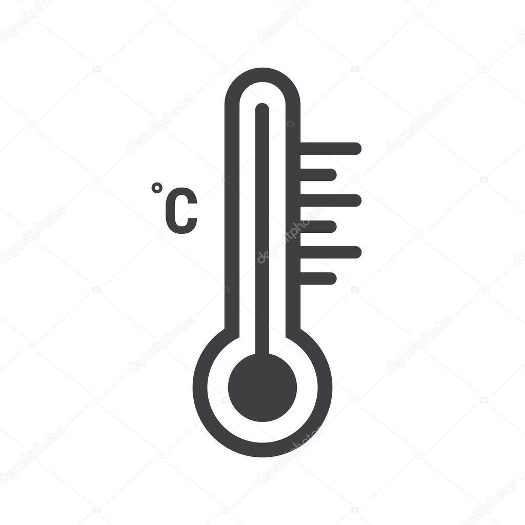 Thermometer Vector Icon Stock Vector C Misterjabmail Gmail Com 123775056 Find & download free graphic resources for thermometer. https depositphotos com 123775056 stock illustration thermometer vector icon html