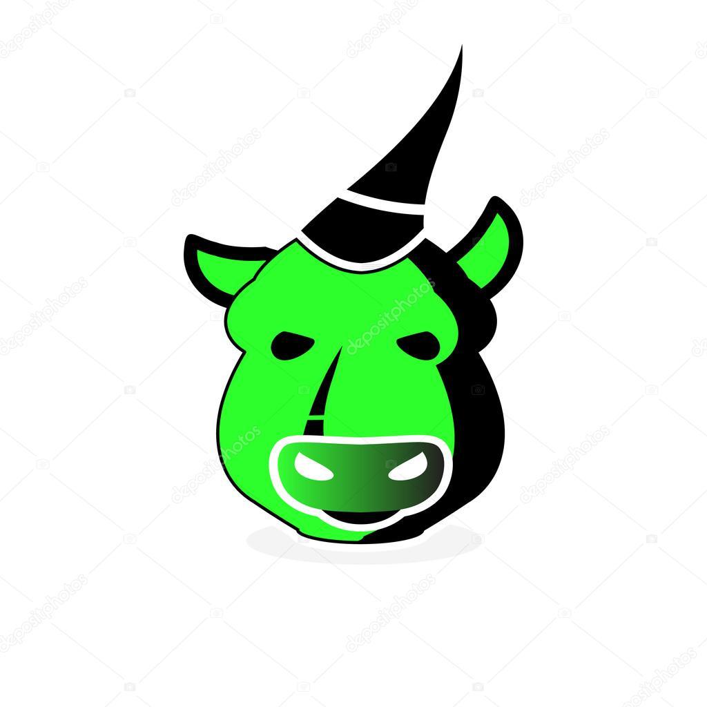 Gamer Beast Bull