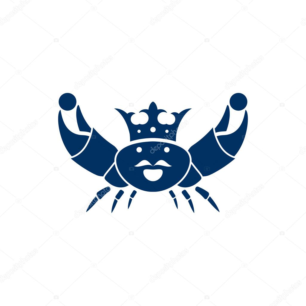 King Crab Marine Aquatic