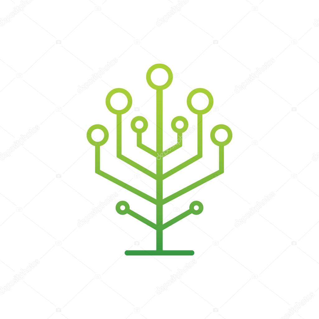 Neuron Tree Technology