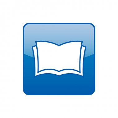 Library Icon Education