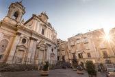 Fotografia Chiesa dei Girolamini, Napoli, Italia