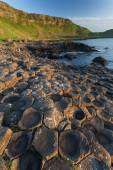 Photo View of Giants Causeway