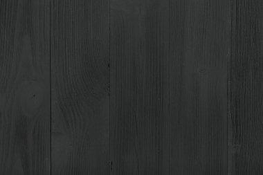 Black color table