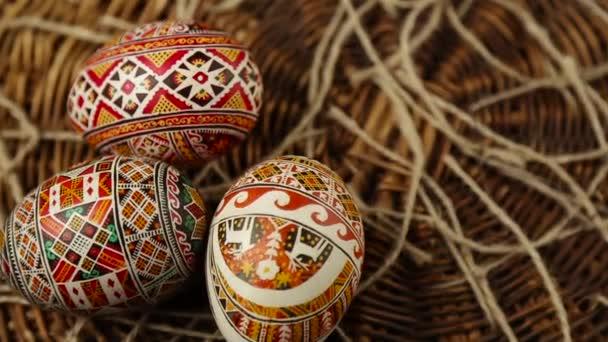 Velikonoční vajíčko 2016