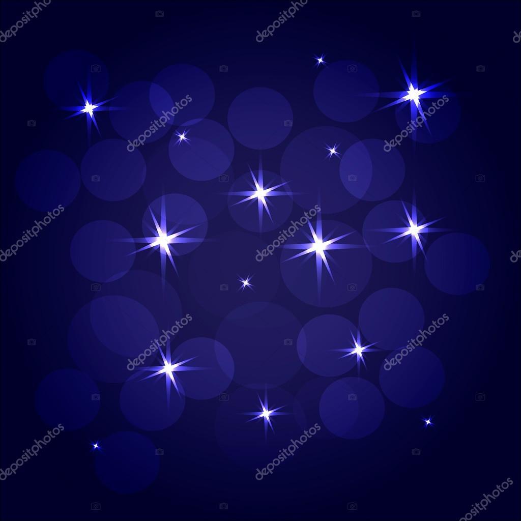 Blue star background stock vector murlblkaail 95570330 blue star background stock vector thecheapjerseys Choice Image