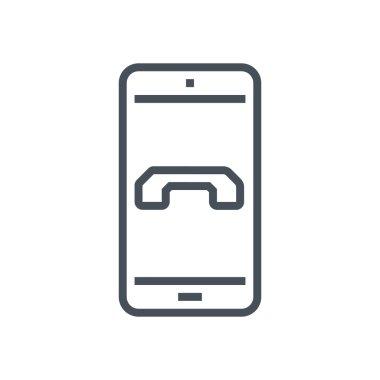 Phone theme icon
