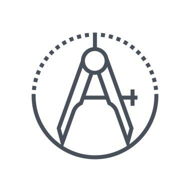 Precision theme icon