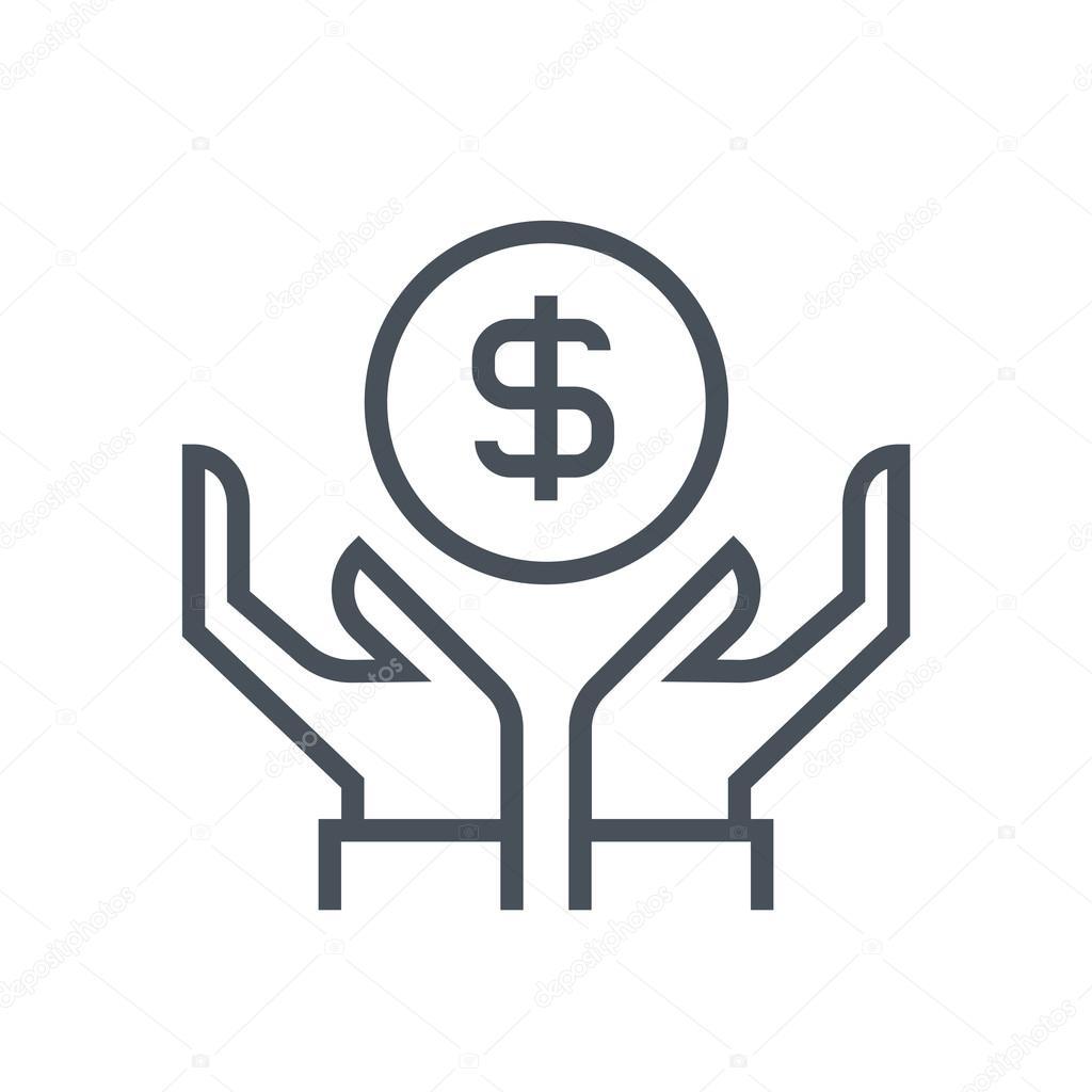reichtum symbol