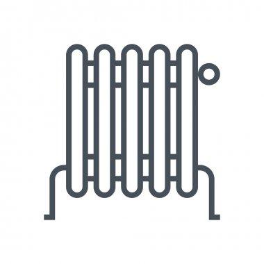 Heater theme icon